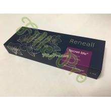 Reneall Secret life