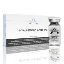 Hyaluronic Acid 2% Cube3