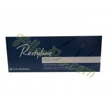 Restylane Volyme Lidocaine