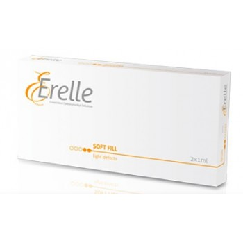 Erelle Soft Fill 2ml