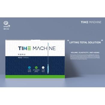 PDO MONO 29G-38мм мезонить  Time Machine