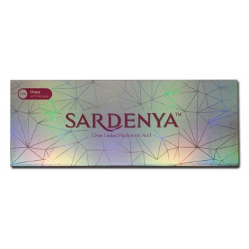 Sardenya SHAPE