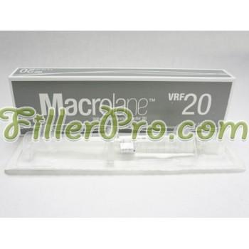 Macrolane  VFR 20