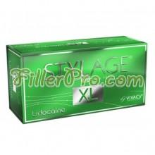 Stylage XL® Lidocaine