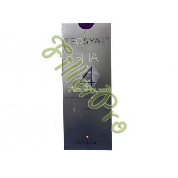 Teosyal® RHA 4