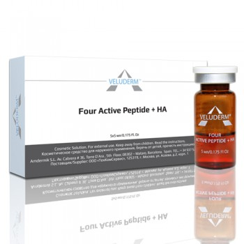 Four Active Peptide