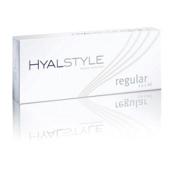 HyalStyle Regular