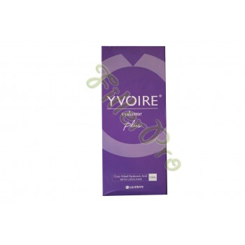 YVOIRE VOLUME PLUS