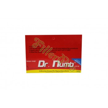 Dr. Numb  30 г
