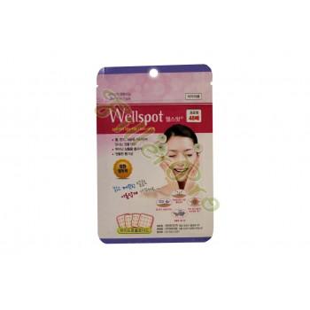 Wellspot Пластырь от угрей