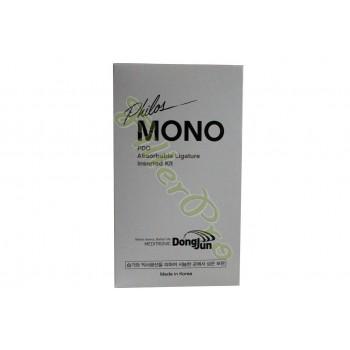 мезонить PDO MONO 28G-40мм PHILOS