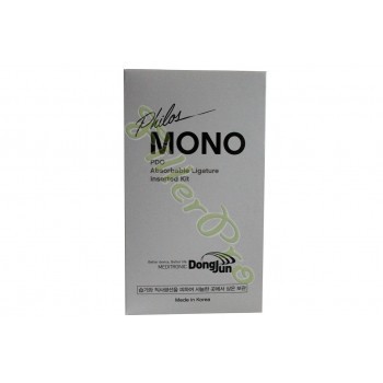 мезонить PDO MONO 29G-30мм PHILOS